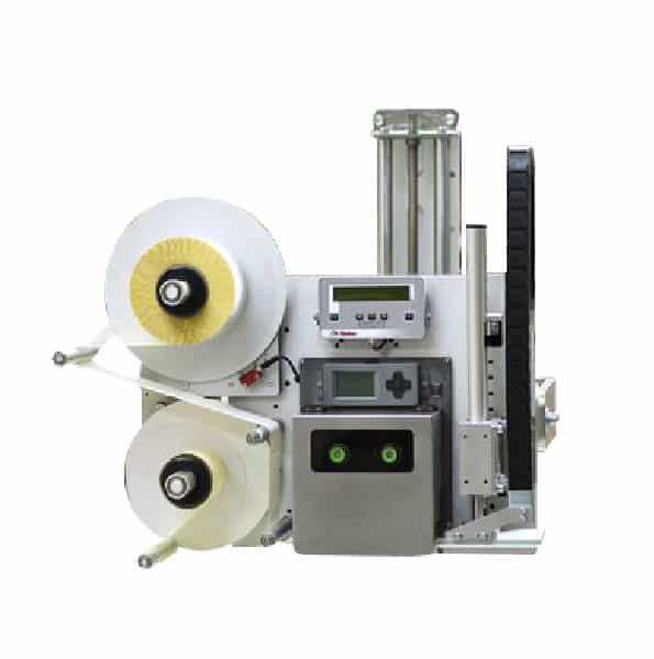 เครื่องพิมพ์และติดฉลากสินค้า 4050E_TOMCO