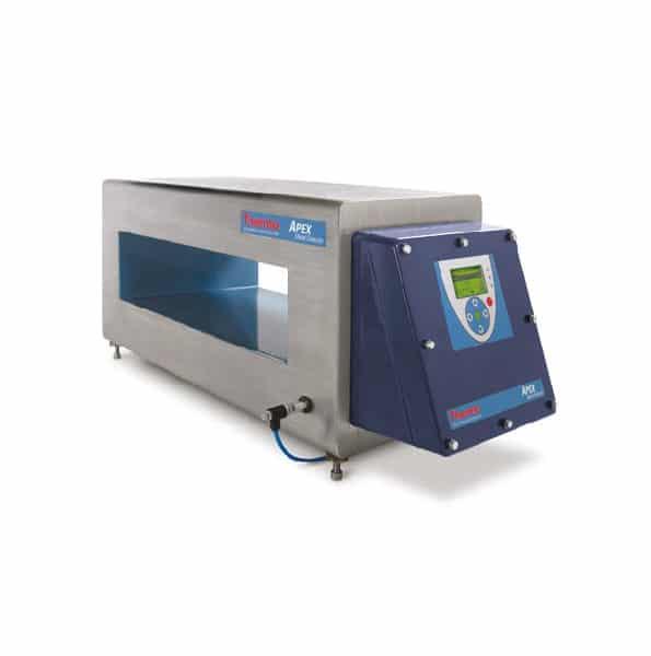 เครื่องตรวจจับโลหะ Metal Detector Apex 500_TOMCO