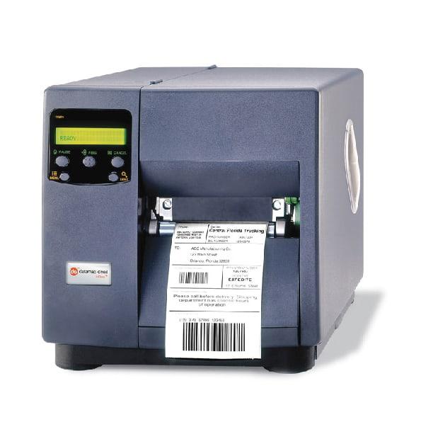 เครื่องพิมพ์ข้อมูลบนสติกเกอร์ Datamax