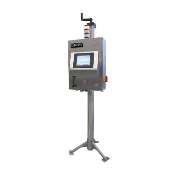 เครื่องตรวจสอบคุณภาพ Taptone T550_TOMCO