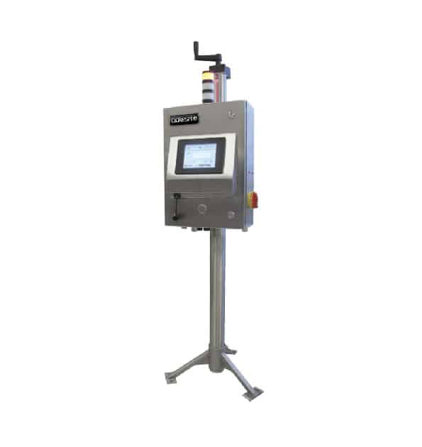 เครื่องตรวจสอบคุณภาพ Taptone T550