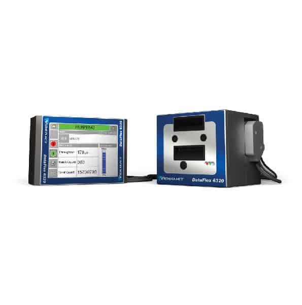เครื่องพิมพ์รหัสสินค้าบนซอง Videojet 6320_TOMCO