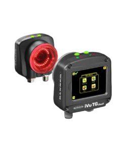 กล้องตรวจจับคุณภาพการผลิต banner iVu Series