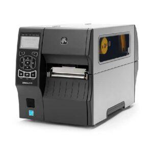 เครื่องพิมพ์บาร์โค้ด Zebra ZT400