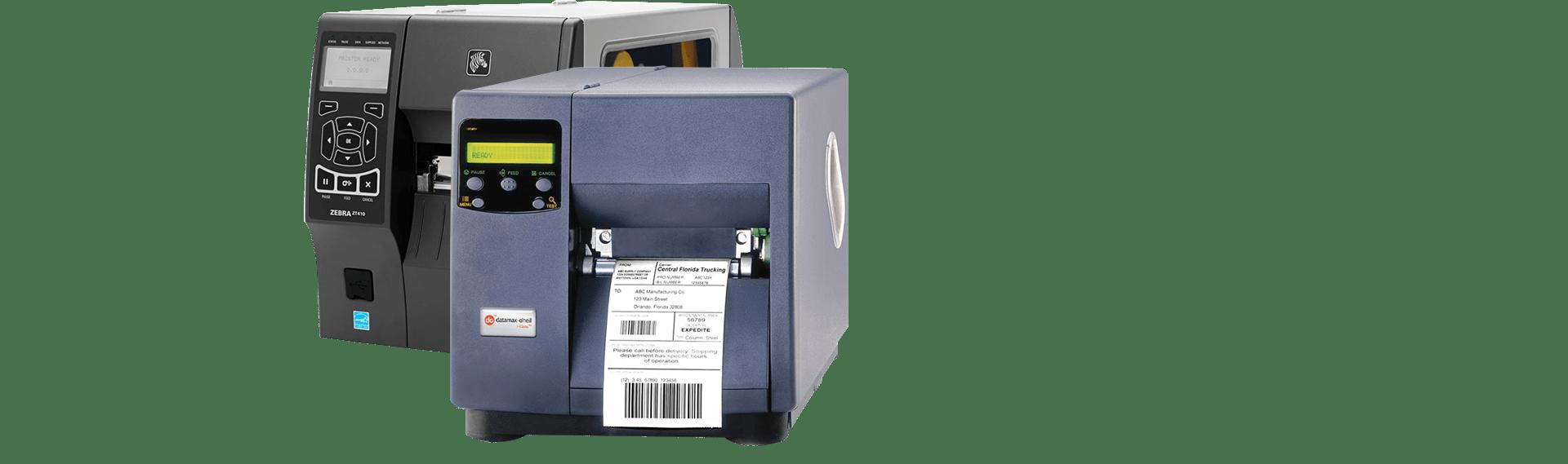 Barcode Printer_machine2