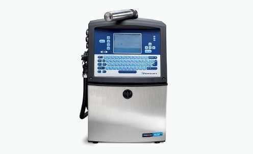 เครื่องพิมพ์วันที่ผลิต VideoJet 1620 UHS