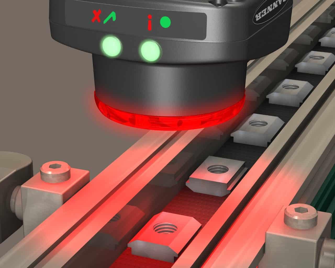 กล้องตรวจสินค้า การเช็คความถูกต้องของบรรจุภัณฑ์