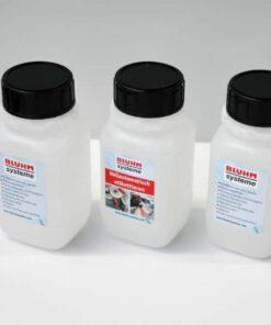 Application label bottle applicator bottle geset 114
