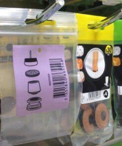 Barcode บนสินค้า