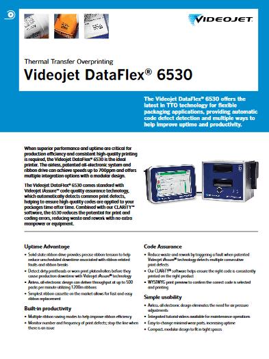 vj-dataflex-6530