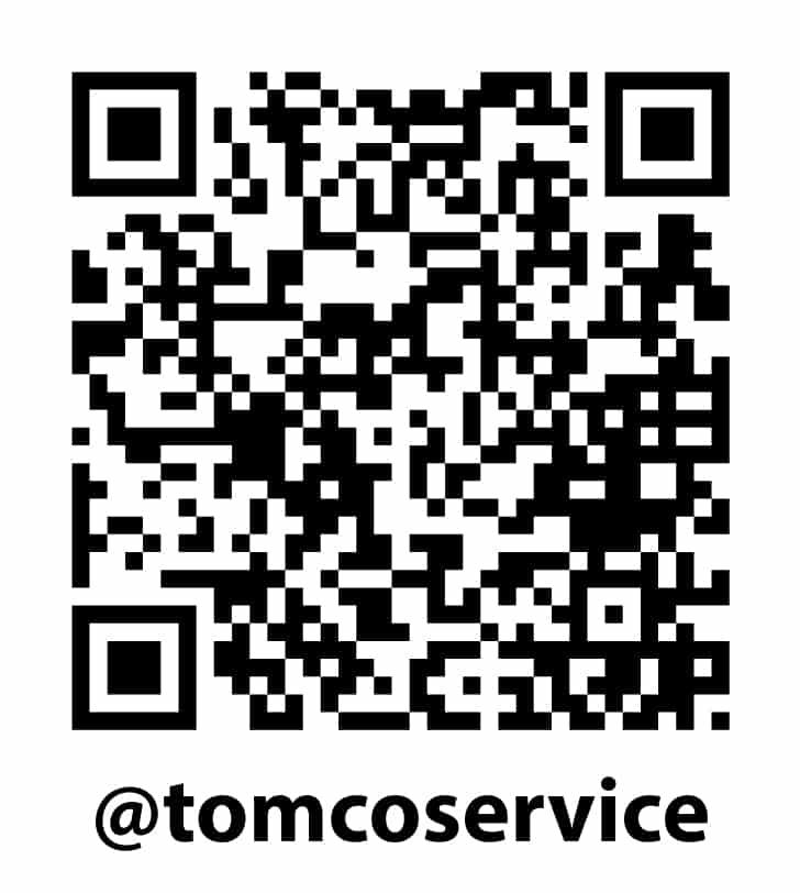 QR-Code-TOMCO-Service