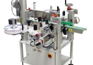 label bottle applicator geset 114