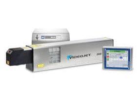 เครื่องพิมพ์เลเซอร์ Videojet® 3640 CO2 Laser Marker