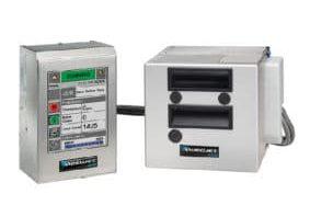 เครื่องพิมพ์รหัสสินค้าบนซอง Videojet 6210