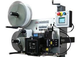 เครื่องพิมพ์และติดฉลากสินค้า Print and Apply 5300